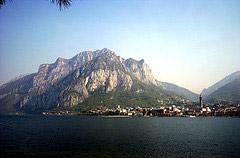 lago de Como