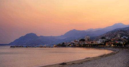 Plakias, Creta