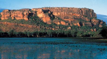 Parque Kakadu