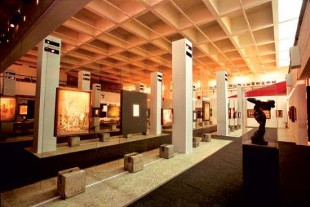 Museo de Sao Paulo