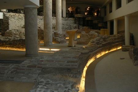 Anfiteatro de Serdica