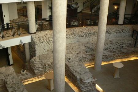 Anfiteatro Serdica