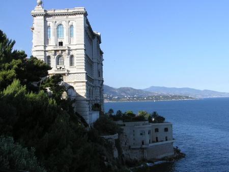 Museo Oceanográfico de Mónaco