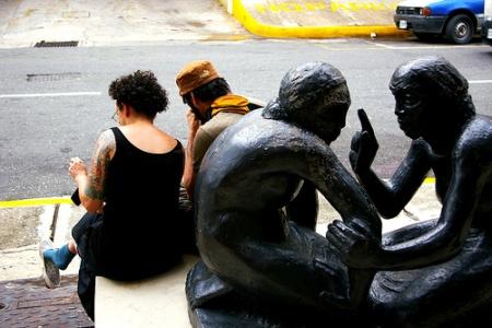 Galería Nacional de Jamaica