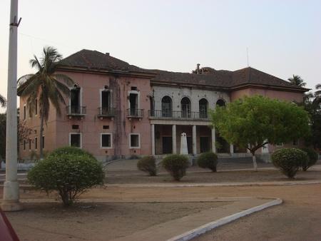 Bissau