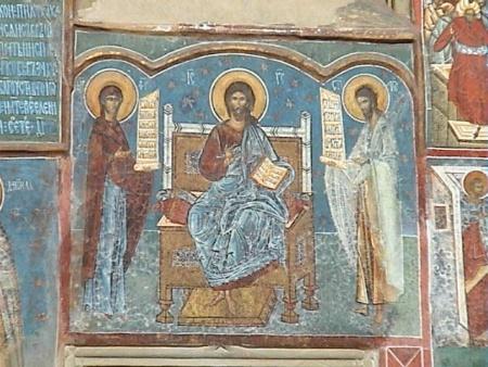 Monasterios Pintados