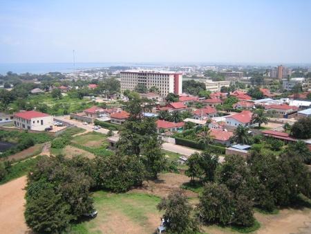 Buyumbura