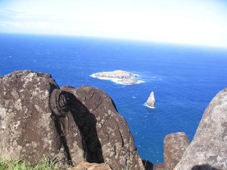 Isla Pitcairn