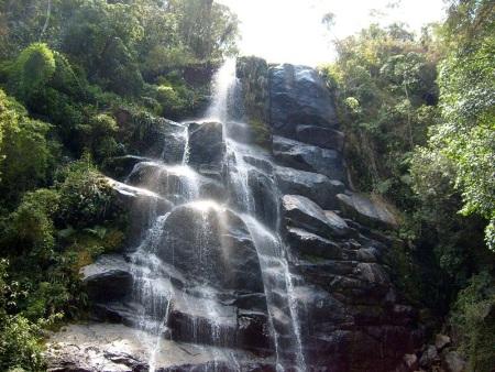 Parque Nacional Itatiaia