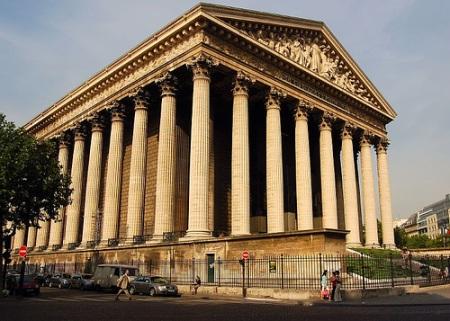 Octavo Distrito París