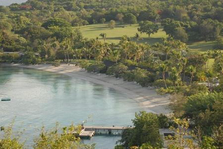 Parque Nacional Islas Vírgenes