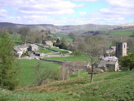 Valles Yorkshire