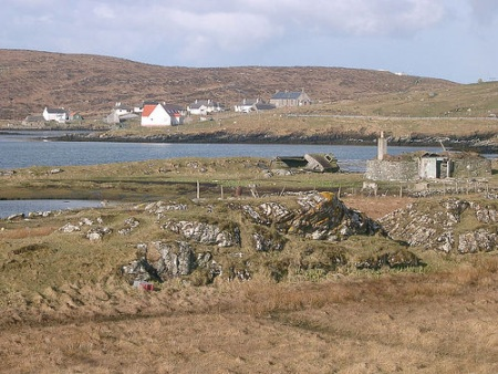 Berneray
