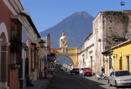 La Antigua
