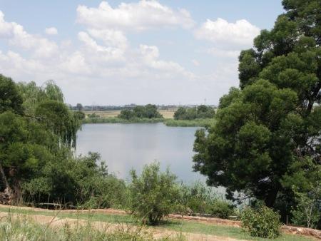 Reserva Rietvlei