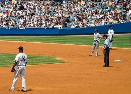 Beisbol en Estados Unidos