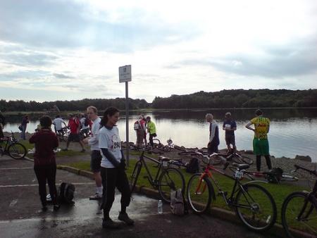 Ciclismo Escocia