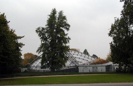 Jardínes Herrenhausen