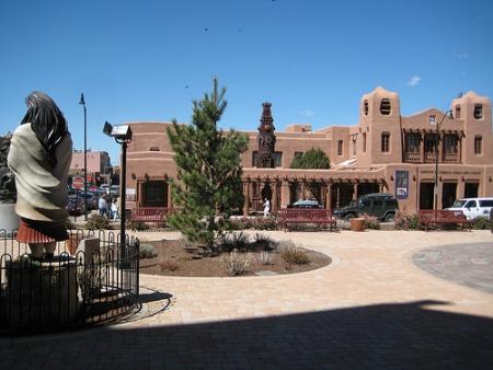 Museo de Arte de Nuevo Mexico