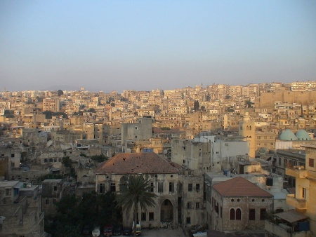 Tripoli Libano