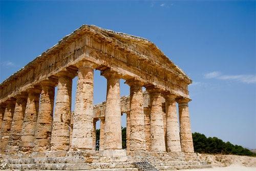 Segesta-Sicilia