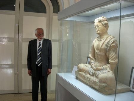 Museo de Kabul