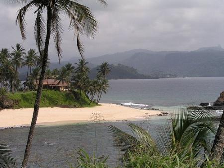 Isla Principe