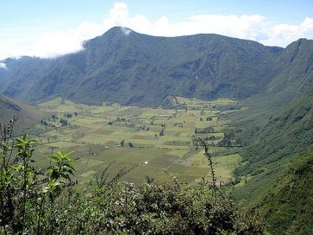 Reserva Pululahua