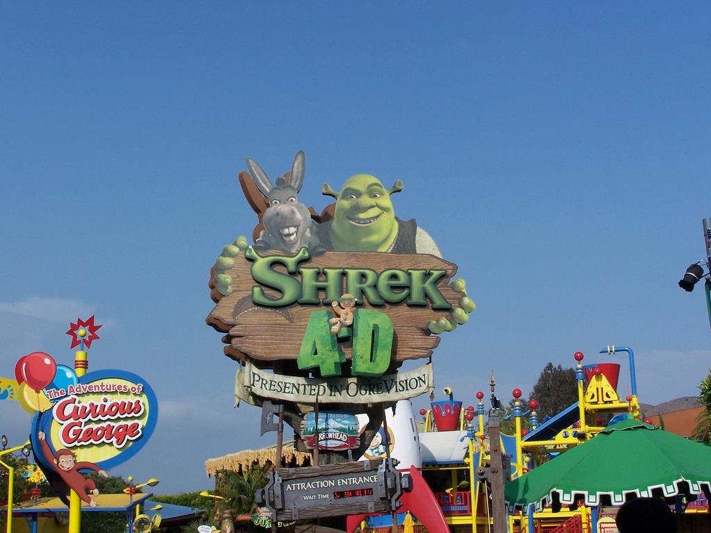 Magia Del Cine En Universal Studios Hollywood Ser Turista