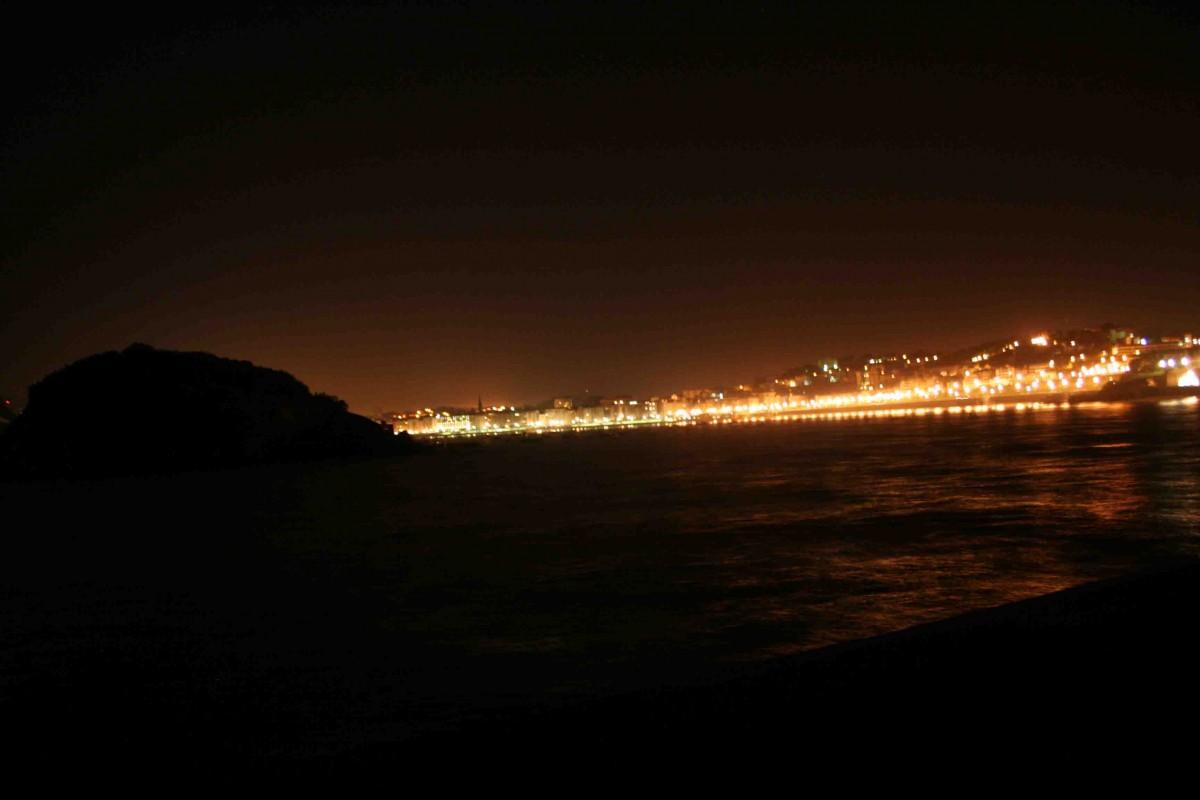 Nocturno Concha