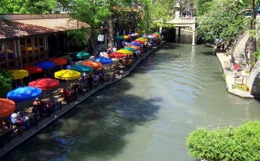Paseo Del R O O River Walk De San Antonio Ser Turista