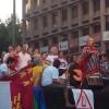 Concierto de Chavela del Día del Orgullo en Chueca
