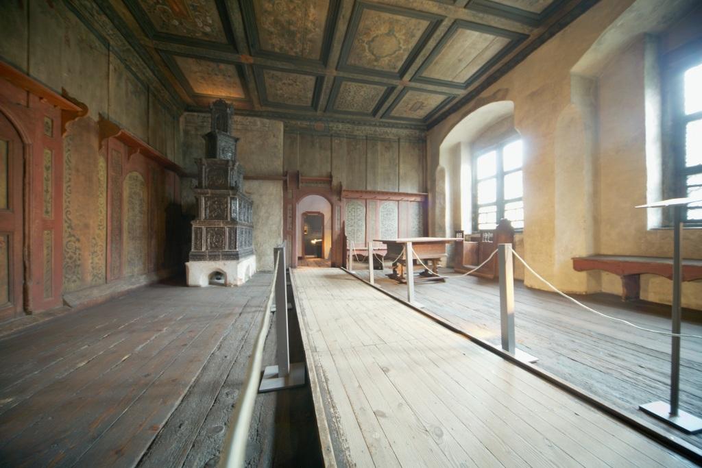 Casa Lutero 2