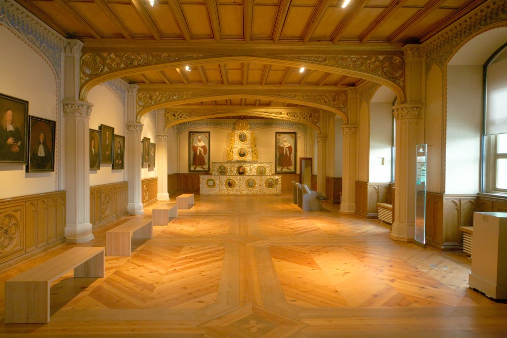 Casa Lutero 3