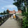 Castillo de Trakai 3