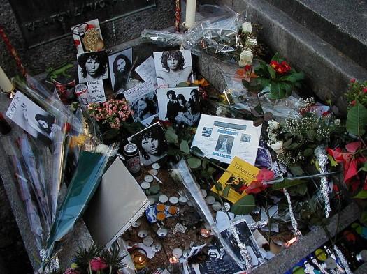 40 A 241 Os Sin Jim Morrison