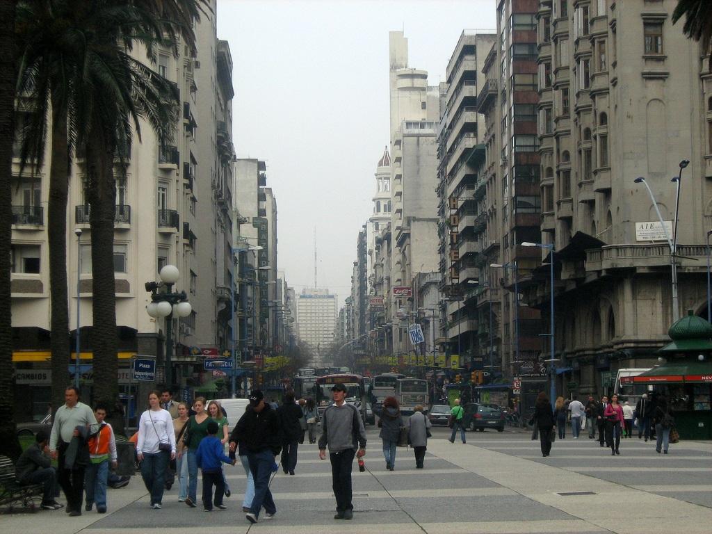 Ciudad Vieja Montevideo 2