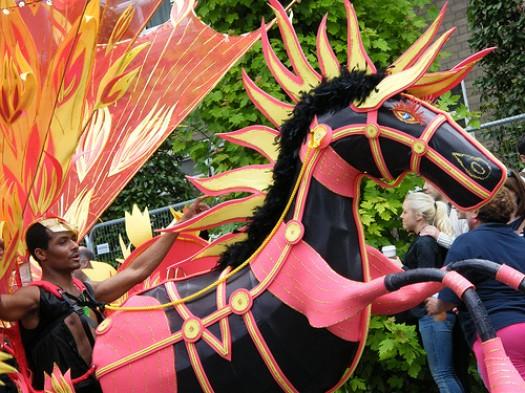 Imaginación carnavalesca