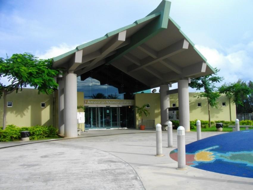 ... turísticas y atracciones en Garapan Garapan 4 – Ser Turista