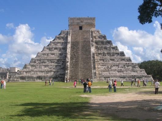 Mayas Mas Mayas Más Importantes Como
