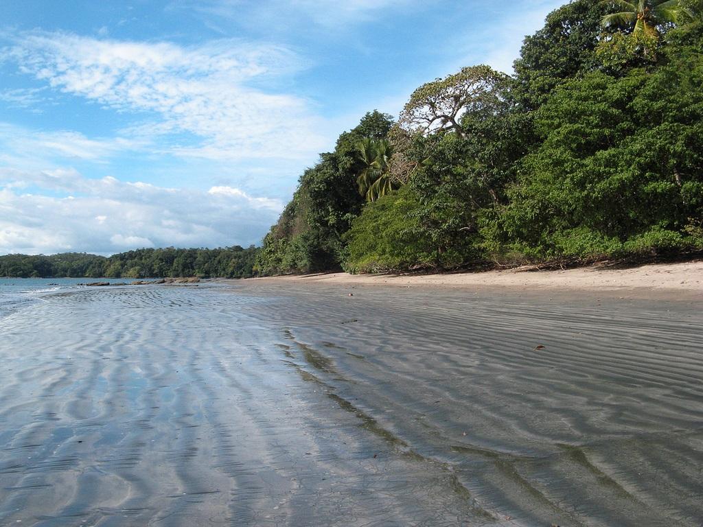 Isla Boca Brava 1