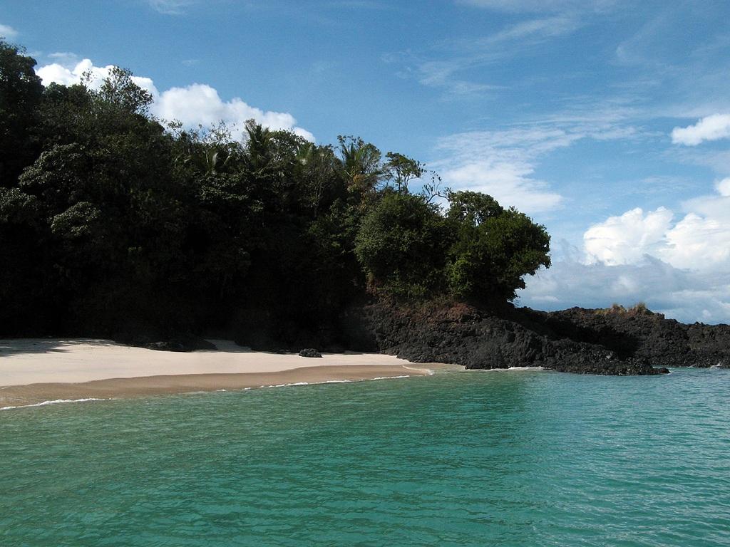 Isla Boca Brava 2