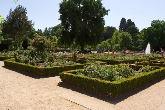 Hist rico y hermoso jard n bot nico de rouen ser turista for Jardin botanico numero telefonico