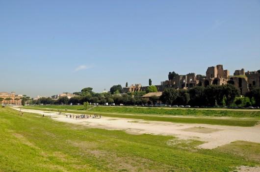 Circus Maximus 1