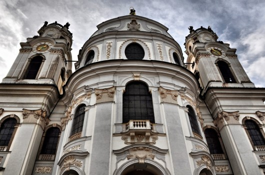 Kollegienkirche 1