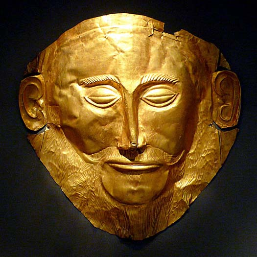 Mácara de Agamemnon