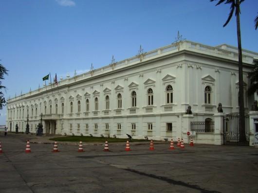 Palacio dos Leoes 1