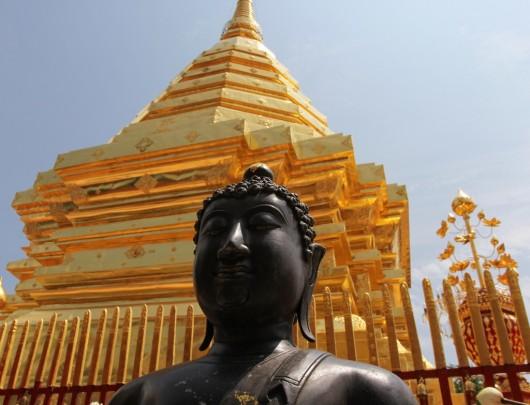 Wat Phrathat Doi Suthep 1
