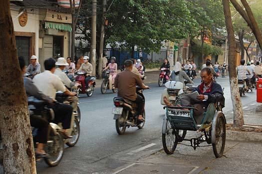 taxi vietnam