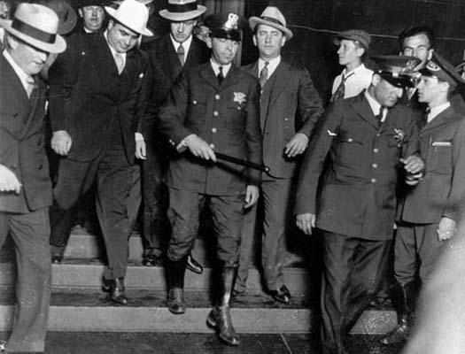 Al Capone Chicago
